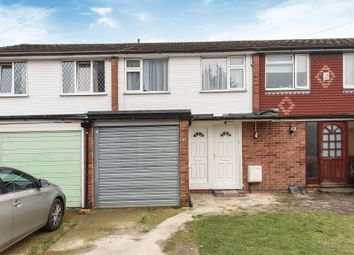 Thumbnail 2 bedroom flat for sale in Willow Wood Crescent, London