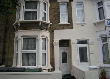 Thumbnail 1 bed flat to rent in Francis Road, London