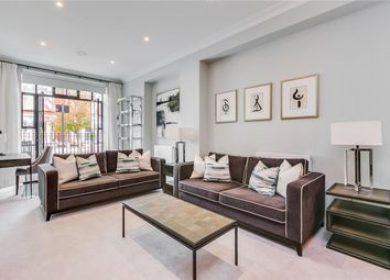 Thumbnail 2 bed property to rent in 18 Palace Wharf, Crabtree Estate, London