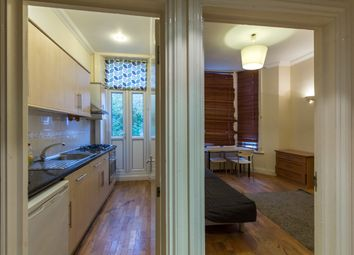 Thumbnail 1 bed flat to rent in Fairholme Road, Hammersmith