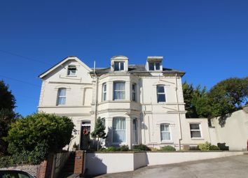 Thumbnail 4 bed flat to rent in Hurst Road, Upperton, Eastbourne