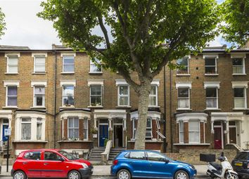 Thumbnail 3 bed flat for sale in Shirland Road, London
