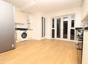 Thumbnail 4 bed detached house to rent in Royston Avenue, London