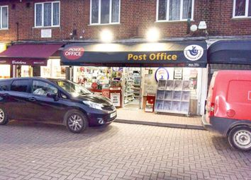 Thumbnail Retail premises for sale in Great North Road, Welwyn