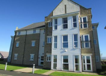 Thumbnail 2 bed flat to rent in Badger Wood, Middleton, Morecambe