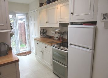 Thumbnail 2 bed cottage to rent in Garden Cottages, Off High Street, Colnbrook