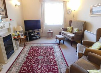 Thumbnail 1 bed property for sale in Church Lane, Marple, Stockport
