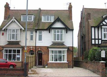 Thumbnail 1 bed flat to rent in Burbury Court, Emscote Road, Warwick