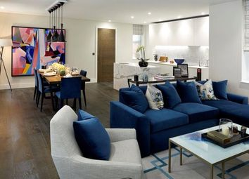 Thumbnail 1 bed flat for sale in Pinks Mews, Holborn