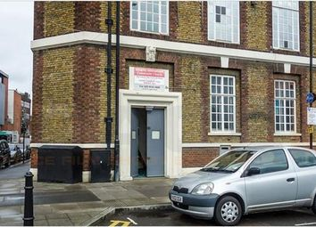 Thumbnail Commercial property to let in Ground Floor, 23-29 Paragon Road, Hackney, London