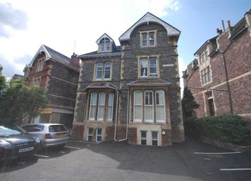 Thumbnail Studio to rent in Queens Avenue, Clifton, Bristol
