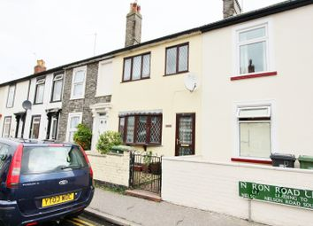 Thumbnail 3 bed property for sale in Nelson Road Central, Great Yarmouth