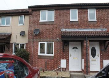 Thumbnail 1 bed terraced house to rent in Overbrook Road, Hardwicke, Gloucester