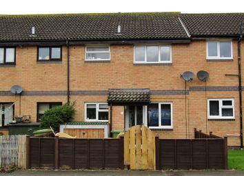 Thumbnail 1 bed terraced house for sale in Reddings Park, The Reddings, Cheltenham