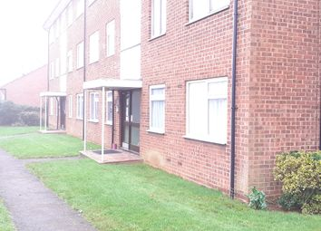 Thumbnail 2 bed flat to rent in Old Bedford Road, Luton