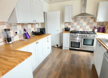 Thumbnail 3 bed terraced house for sale in Malpas Close, Cheadle
