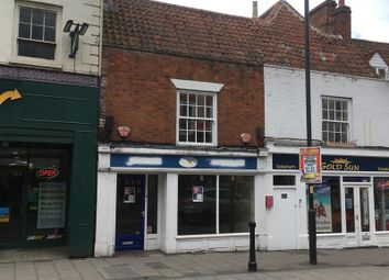 Thumbnail Retail premises to let in 65, High Street, Grantham, Lincolnshire