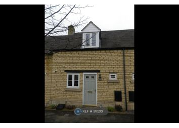 Thumbnail 2 bed terraced house to rent in Bluebell Way, Carterton