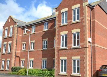 Norman Crescent, Budleigh Salterton, Devon EX9. 2 bed flat