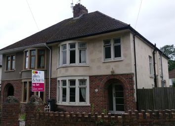 Thumbnail 4 bedroom property to rent in Allensbank Road, Heath, Cardiff