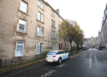 Thumbnail 1 bed flat to rent in Fowler Terrace, Edinburgh