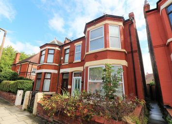 Thumbnail 5 bed property for sale in Lonsboro Road, Wallasey