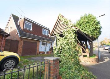 3 bed detached house for sale in Fore Street, Eastcote, Pinner HA5