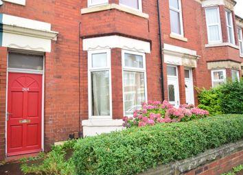 4 bed maisonette to rent in Simonside Terrace, Heaton NE6