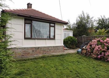 Thumbnail 4 bed detached bungalow for sale in Lime Grove Avenue, Carmarthen