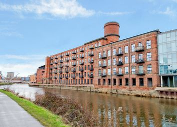 2 bed flat for sale in Roberts Wharf, East Street, Leeds LS9
