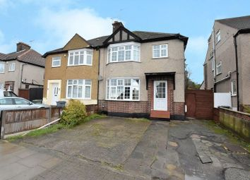 Thumbnail 3 bed semi-detached house for sale in Pinner Park Gardens, Harrow
