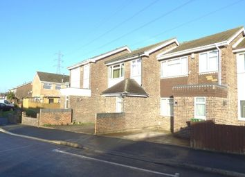 Thumbnail 3 bedroom end terrace house to rent in Lime Grove, Cosham, Portsmouth