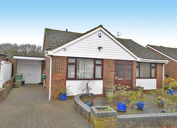 Thumbnail 2 bed detached house for sale in Becksbourne Close, Penenden Heath, Maidstone