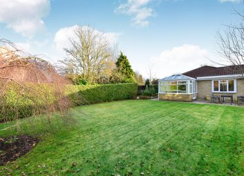 Thumbnail 3 bed detached bungalow for sale in Perriwinkle Close, Warminster