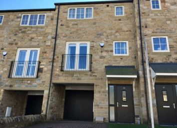 Thumbnail 3 bed terraced house to rent in Jacobs Lane, Haworth, Keighley
