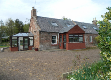 Thumbnail 3 bed semi-detached house to rent in Carfrae Cottages, Garvald, East Lothian, 4Lp
