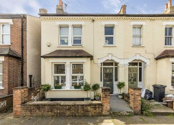 Thumbnail 4 bed property to rent in Percy Road, Isleworth