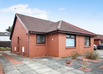 Thumbnail 2 bed semi-detached bungalow for sale in The Quarryknowes, Bo'ness