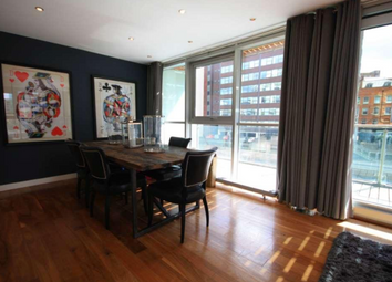 Thumbnail 2 bed flat to rent in Riverside Tower, Fulham