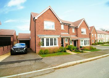 Thumbnail 3 bed semi-detached house for sale in Lynchet Road, Cheshire West And Chester, Cheshire