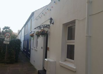Thumbnail 1 bed terraced house for sale in Trafalgar Terrace, Brighton