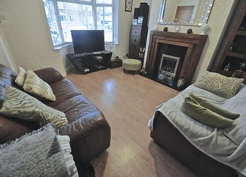 Thumbnail 3 bed terraced house for sale in James Reckitt Avenue, Hull, North Humberside