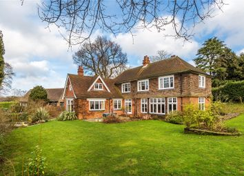Thumbnail 5 bed detached house for sale in Bayards, Warlingham, Surrey