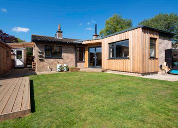 Thumbnail 3 bed bungalow for sale in Chichester Road, Halesworth