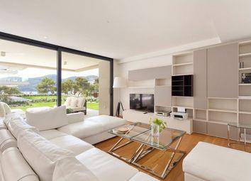 Thumbnail 2 bed apartment for sale in Spain, Mallorca, Andratx, Camp De Mar