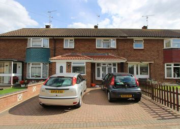 Thumbnail 3 bed terraced house for sale in 24 Dunster Avenue, Westcliff-On-Sea, Essex