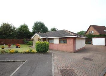 Thumbnail 3 bed bungalow for sale in Anderson Drive, Carron, Falkirk, .