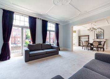 Thumbnail 4 bedroom flat for sale in Avenue Mansions, Finchley Road, Hampstead, London
