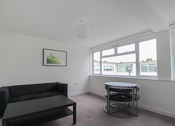 Thumbnail 1 bed flat to rent in Radcliffe Court, Rose Crescent, Cambridge