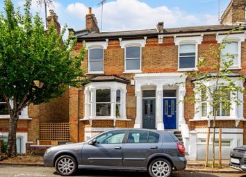 Thumbnail 5 bedroom end terrace house for sale in Hugo Road, Tufnell Park, London